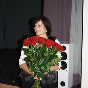 Jitka Svrčková