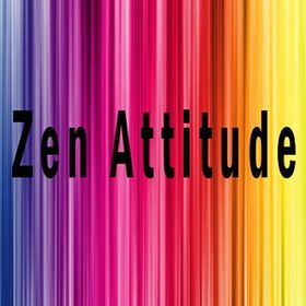 Patricia Zen Attitude