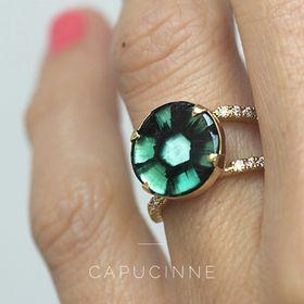 Capucinne