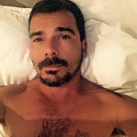 Carlos Santacruz