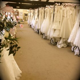 AURA BELLE Bridal Outlet
