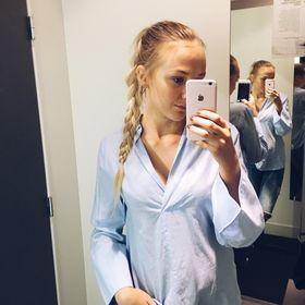 Amanda Forsling