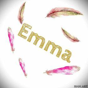 Lukács Emma