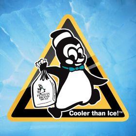 Penguin Brand® Dry Ice