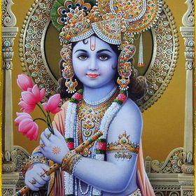 Krishna Wallpaper HD