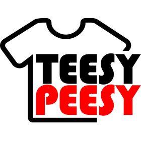 Teesy Peesy Clothing Company