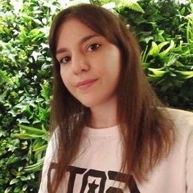 Anastasia Pagali