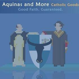 Aquinas and More Catholic Goods