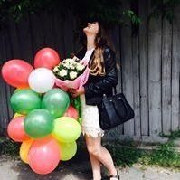 Валерія Березовська