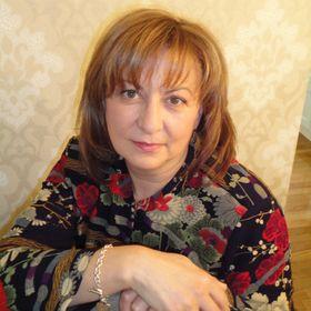 Linda Reinhardt