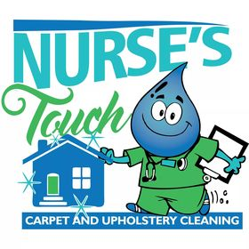 Carpet Cleaning Nurse's Touch