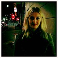 Johanna Linde