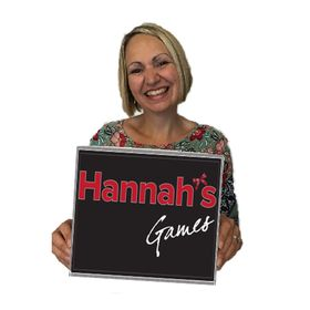 Hannah's Games