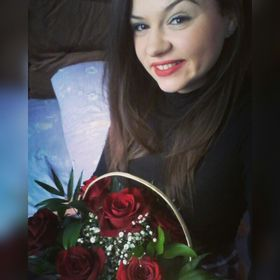Cristina Minea