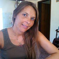 Daniela Reviriego