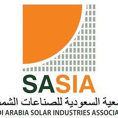 SASIA - Saudi Arabia Solar Industries Association