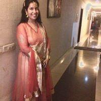Ruchi Khatri
