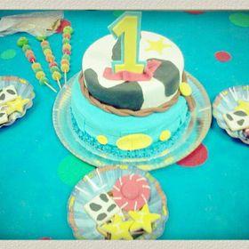 quiero mi cupcake