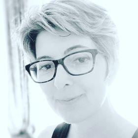 Vicky Gourgouri