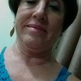 Terezinha Custodio Pereira