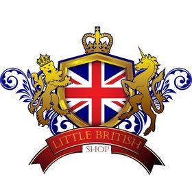 Little British Shop