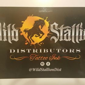 Wild Stallion Distributors