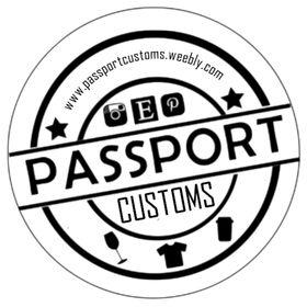Passport Customs