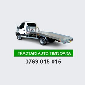 Tractari Auto Timisoara