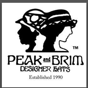 Peak & Brim Designer Hats