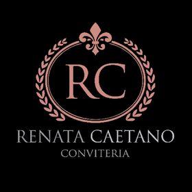 Renata Caetano Conviteria