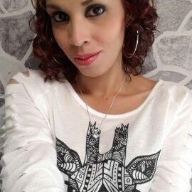 Barbara Hernández