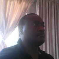 Thami Nodwele