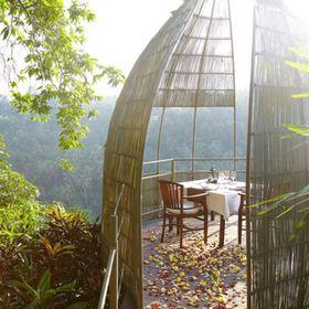Kupu Resort