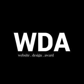 Website Designaward