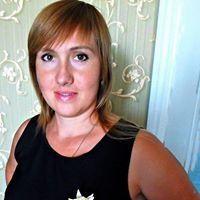 Елена Каехтина