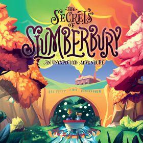 The Secrets of Slumberbury