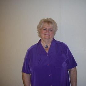 Gayla Schultz