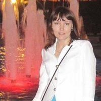 Татьяна Любовникова