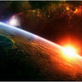 sinais cosmicos