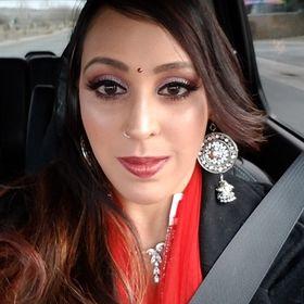 Priya Sidher