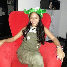 Maria Fernanda Ocampo Guisao