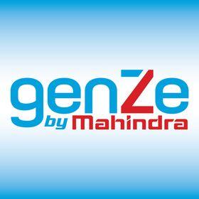 Mahindra GenZe