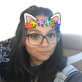 Rosie Arias