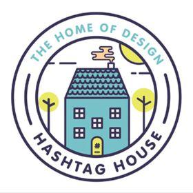 Hashtag House