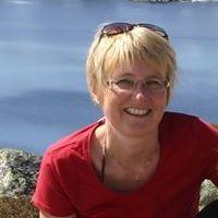 Anne Kristin Løvåsen
