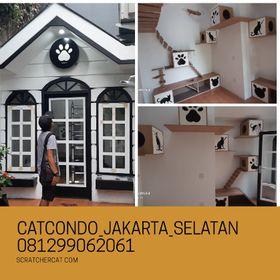 Cat condo_jakarta_selatan