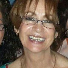 Maria Hoyos