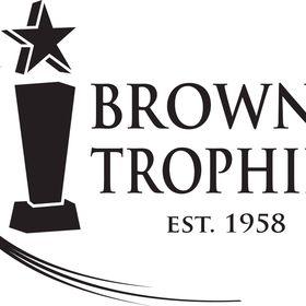 Brown's Trophies, Inc.