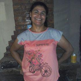 Sandra Aguirre