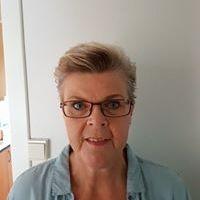 Jenny-Ann Kasin Bærø